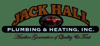 Jack Hall Plumbing & Heating Logo