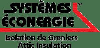 Systèmes Éconergie Logo