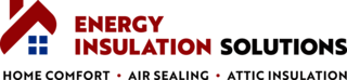 Energy Insulation Solutions Logo