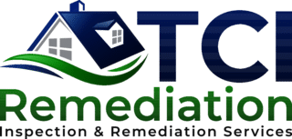 TCI Remediation Inc Logo