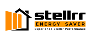 Stellrr Energy Saver Logo