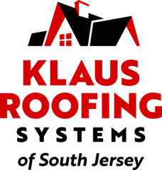 Klaus Roofing Systems by Dry Guys Logo