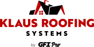Klaus Roofing Systems by GFI Pro Logo