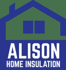 Alison Home Insulation Logo