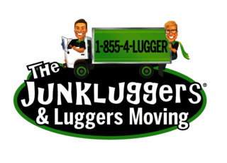 The Junkluggers of Fairfield & Westchester Counties Logo