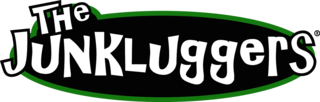 The Junkluggers of Vancouver and SE Portland Logo