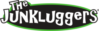 The Junkluggers of Salem - Coming Soon! Logo
