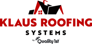 Klaus Roofing Systems by Quality 1st Logo