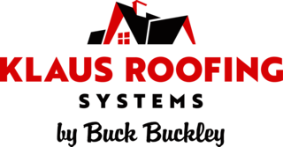 Klaus Roofing Systems by Buck Buckley Logo