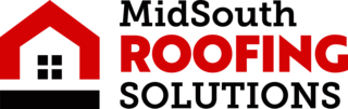 MidSouth Roofing Solutions Logo
