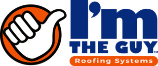 I'm The Guy Roofing Systems Logo