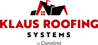 Klaus Roofing Systems of Carolina Logo