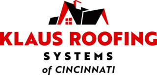 Klaus Roofing Systems of Cincinnati Logo