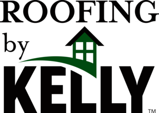 Roofing by Kelly Logo
