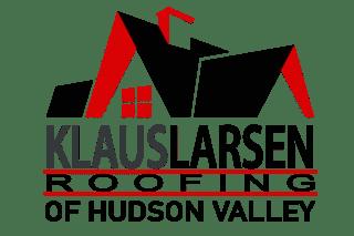 Klaus Larsen Roofing of Hudson Valley Logo