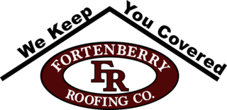 Fortenberry Roofing Co. Logo