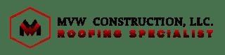 MVW Construction Logo