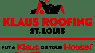 Klaus Roofing St. Louis Logo