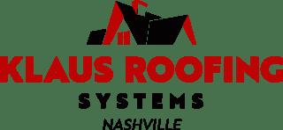 Klaus Roofing Systems Nashville Logo