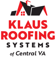 Klaus Roofing Systems of Central Virginia Logo