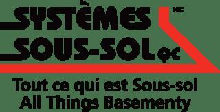 Systèmes Sous-sol Québec Logo
