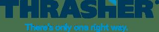 Thrasher Logo