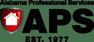 Alabama Professional Services Logo