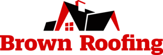 Brown Roofing Inc. Logo