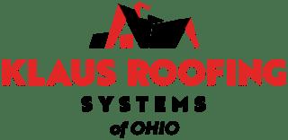 Klaus Roofing of Ohio Logo