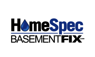 HomeSpec BasementFix Logo