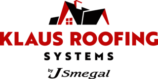 Klaus Roofing Systems by J Smegal Logo