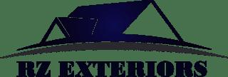 RZ Exteriors Logo