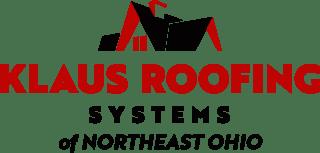 Klaus Roofing Systems of NE Ohio Logo