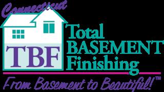 Total Basement Finishing of Connecticut Logo
