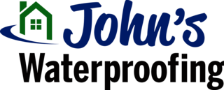 John's Waterproofing Logo