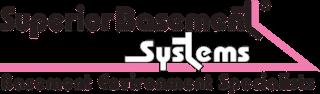 Superior Basement Systems Logo