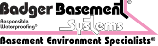 Badger Basement Systems Logo