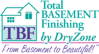 TBF by DryZone, LLC Logo
