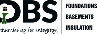 DBS Residential Solutions Logo