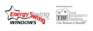 Total Basement Finishing by Energy Swing Windows Logo