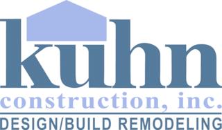 Kuhn Construction, Inc Logo