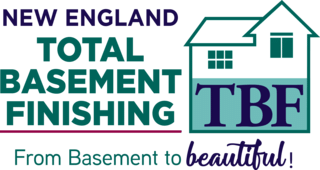 New England Total Basement Finishing Logo