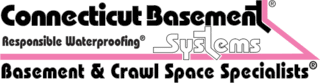 Connecticut Basement Systems Logo