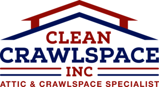 Clean CrawlSpace Inc. Logo