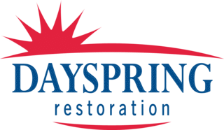 Dayspring Restoration Logo