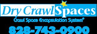 Dry Crawl Spaces Logo
