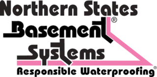Northern States Basement Systems Logo