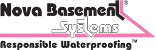 Nova Basement Systems Logo
