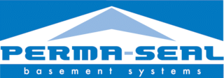 Perma-Seal Basement Systems Logo