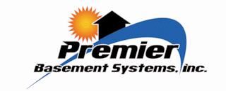 Premier Basement Systems, Inc. Logo